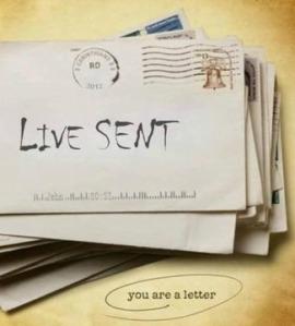 letter of Christ